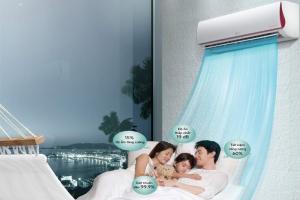 Bảng giá lắp đặt điều hòa nhiệt độ, máy lạnh của Tân Tiến