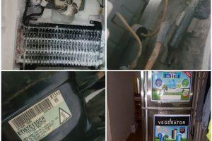 Nguyên nhân quạt tủ lạnh chạy liên tục là gì?