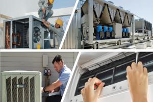 Cung cấp lắp đặt sửa chữa máy lạnh điều hòa nhiệt độ