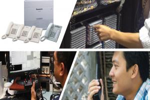 Cung cấp lắp đặt sửa chữa tổng đài điện thoại tại Bắc Ninh