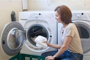Lỗi thường gặp ở máy giặt và cách khắc phục