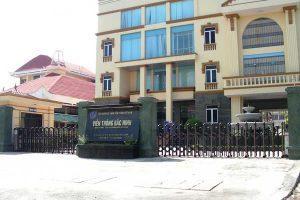 Sửa chữa bảo dưỡng điều hòa tại trạm BTS của Viễn thông Bắc Ninh năm 2018