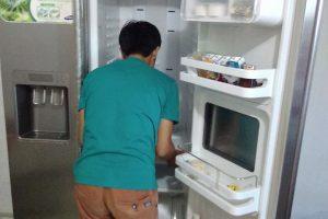 Lý do khách hàng Bắc Ninh chọn Tân Tiến sửa tủ lạnh tại nhà