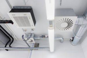 Các bước thiết kế máy lạnh Trung tâm
