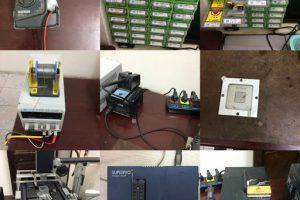 Bảo dưỡng thiết bị tin học chuyên nghiệp tại Bắc Ninh