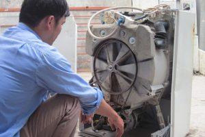 Dịch vụ sửa máy giặt số 1 tại Bắc Ninh