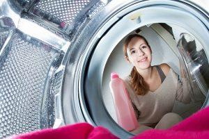 Hướng dẫn tự vệ sinh máy giặt tại nhà