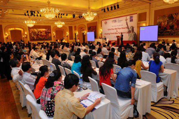 Kinh nghiệm tổ chức hội thảo thành công